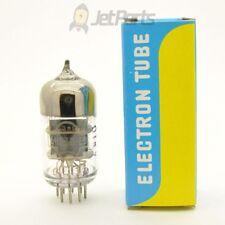 1 x 6N23P-EV / 6H23P / 6H23P-EB Reflektor TUBE 1960s, OLD LOGO. ORIGINAL! LOOK!