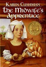 The Midwifes Apprentice (Turtleback School & Libr