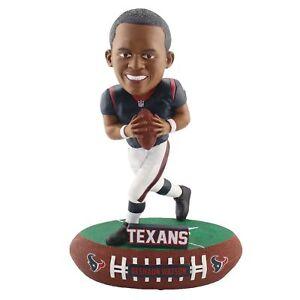 Deshaun Watson Houston Texans Baller Special Edition Bobblehead NFL