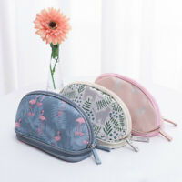 travel cosmetic makeup bag toiletry case hanging pouch wash organizer`storage EL