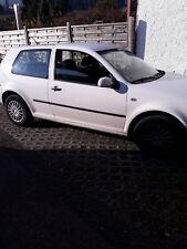 Volkswagen Golf 4 Baujahr 2002, 1.6 Benziner  *TÜV bis Ende 2019* Kein Unfallaut