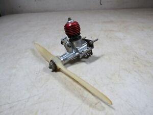Vintage McCoy .049 Model Airplane Engine