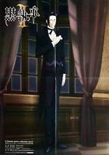 Black Butler Kuroshitsuji II Poster promo official Claude Faustus anime