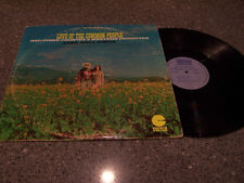 "Earl Ball ""Love Of The Common People"" CUSTOM RECORDS LP"