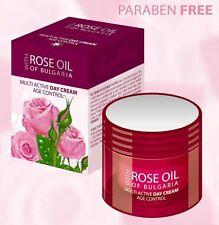 Biofresh Bulgarian Rose MULTI ACTIVE DAY CREAM with Bulgarian Rose Oil 50ml