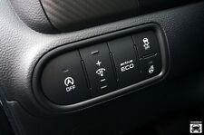 ISG VDC Rheostat ECO Heat Crash Pad Switch For Kia K3 Forte Cerato 2014 2016