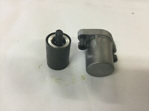 Pump Selector -  2 Position Detent Assembly Only  - To Suit Dingo 950/K93