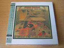 "Stevie Wonder ""fulfillingness 'first finale"" Japan mini lp SHM CD PLATINUM"