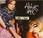 Maxi CD - Alisha's Attic - I Am, I Feel - #A3515