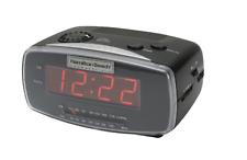 Hamilton Beach Commercial HCR400 Alarm Clock Radio - MP3 Player Line In -  AM/FM