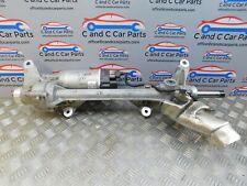 FIRSTLINE FTR5670 RACK END L//R fit BMW 5srs F10 F11 10