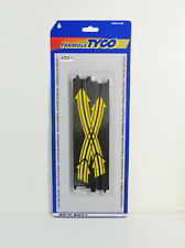 TYCO  Mattel 34691 2 x Rail de changement de file 22.5cm Criss Cross New/Blister