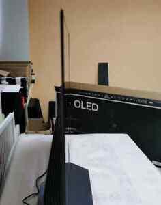 "LG OLED55B1RLA/55""/4K Smart OLED/DVB-T2/T/S2/S/C TV"