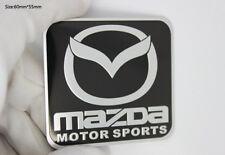 D161 MS auto aufkleber top 3D Emblem Badge Plakette Schriftzug car Sticker