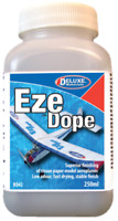 Deluxe Materials Eze Dope - 250ml. The Non Toxic Alternative To Traditional Dope