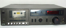 Technics RS-M14 -D(K) Stereo Cassette Deck Made in Japan - Grey 1980