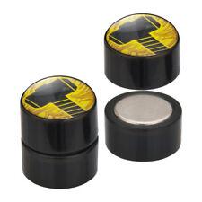 Marvel Thor Yellow Hammer Magnetic Earrings