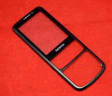 Original Nokia 6700C Classic Front Cover Frame Displayglas Gehäuse Oberschale