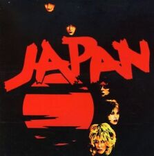 CD de musique en album remaster japan