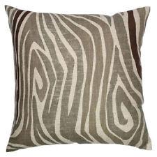 Safari Polyester Decorative Cushion Covers