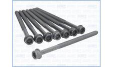 Cylinder Head Bolt Set AUDI A6 AVANT QUATTRO V6 24V 3.0 299 CGWB (5/2011-5/2012)