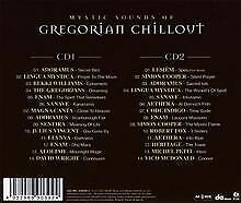 Mystic Sounds of Gregorian Chillout Vol.1 von Various   CD   Zustand sehr gut