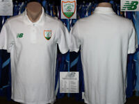 Polo Style Shirt Olympic Team Ireland Rio 2016 New Balance Leisure 100% Cotton