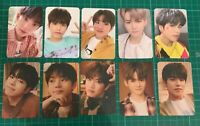 OFFICIAL KPOP TREASURE THE FIRST STEP TREASURE EFFECT PREORDER BENEFIT PHOTOCARD