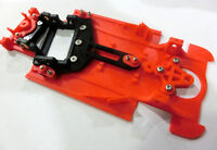 Chassis V12 LMR compatible Arrow Mustang Slot High Performance  Ref KP0004