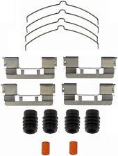 Disc Brake Hardware Kit Front Dorman HW5795
