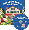 This is the House That Jack Built By Pam Adams Book with Other Items