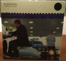 The Laissez Fairs ‎– Target On My Back  Lp  2017 Still Sealed  Psych Mod