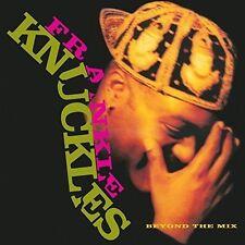 Beyond the Mix by Frankie Knuckles (Vinyl, Aug-2014, Virgin)