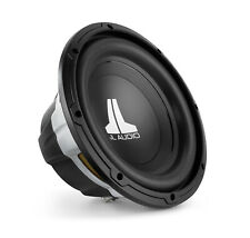 Jl Audio 10w0v3-4 25 cm Voiture hifi Haut de gamme Bass Subwoofer Lautprecher