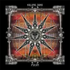 KILLING JOKE - PYLON  CD NEW!