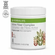 HERBALIFE ACTIVE FIBER COMPLEX APPLE 7.4 OZ. / FREE SHIPPING