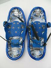L.L. Bean Winter Walker Blue Camouflage Size 16