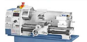 BERNARDO Drehmaschine Profi 400 V Tischdrehmaschine Vom Fachhändler!