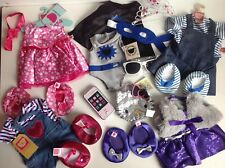 More details for new chad valley design a bear outfits clothes & accessories sets for 15