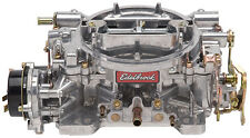 EDELBROCK - 600 CFM Performer Series Carburettor, Electric choke / 4BBL # ED1406