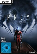 Prey (2017) - DayOne D1 Edition | PC | NEU & OVP | UNCUT