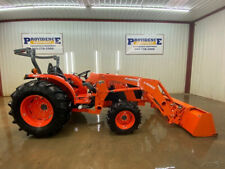 New listing 2014 Mx5200 Hst Tractor Loader With Orops, 4X4, Skid Steer Quick Attach!
