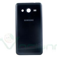 Cover copri batteria originale Samsung NERO per Galaxy Core 2 II G355H