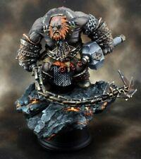 Reaper Miniatures - 77593 - Bluferg, Fire Giant Jailor - Bones DHL