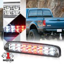 Clear LED Third [3rd] Brake Light Cargo for 99-16 F250/93-11 Ranger/Mazda B2500