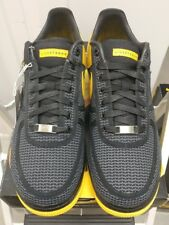 DS NIB NIKE AIR FORCE 1 LOW SUPREME UNDEFEATED X LIVESTRONG SIZE 10 318985- 700