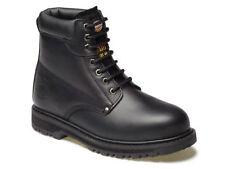 Black Mechanics Boots and Shoes