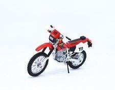 MAISTO 1:18 Honda XR400R MOTORCYCLE BIKE DIECAST MODEL TOY NEW IN BOX