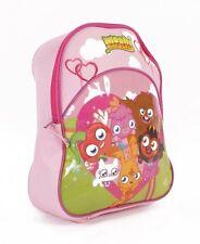 GIRL'S  MOSHI MONSTERS  BACK PACK SCHOOL BAG