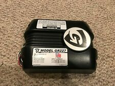 New listing Galls Whelen Gr227 Strobe Power Supply for Police Lights!